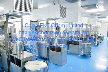 CHINA EKT CHEM LIMITED