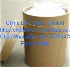 China Orlistat Powder 99%min Purity CAS: 96829-58-2 Lose weight Slim Healthy Powder GMP USP&GP supplier